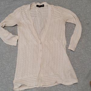 💙 5 for $16- Dex long cardigan